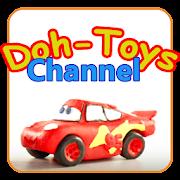 DohToys Super Hero!