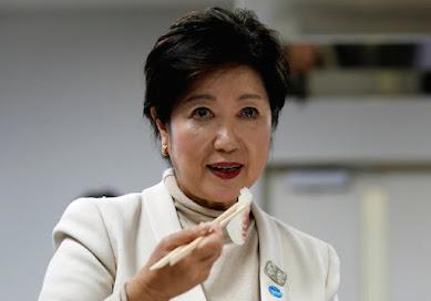 小池百合子知事「築地に市場作る気ない」損害317億円を生んだトンデモ都政