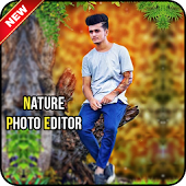 Nacher Photo Editor