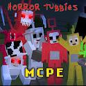 🤡 MCPE Horror Tubbies icon