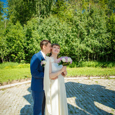 Wedding photographer Tatyana Golosova (PhotoVita). Photo of 06.07.2015