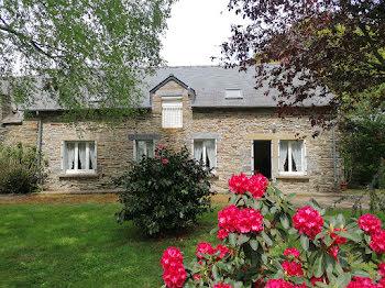 maison à Ruffiac (56)