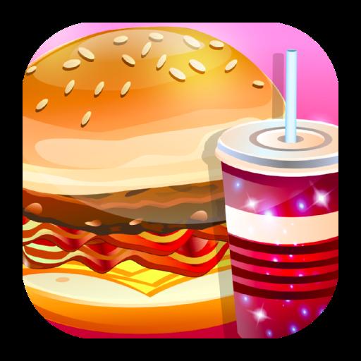 クッキングハンバーガー 休閒 App LOGO-硬是要APP