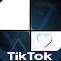 Tik Tok Piano Tiles 🎹 icon
