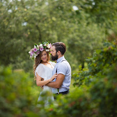 Wedding photographer Evgeniy Evstifeev (evev). Photo of 03.10.2015