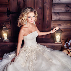 Wedding photographer Ekaterina Saltykova (photostory). Photo of 22.01.2016