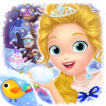 Princess Libby: Frozen Party 1.1 Apk