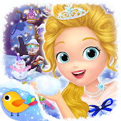 Princess Libby: Frozen Party