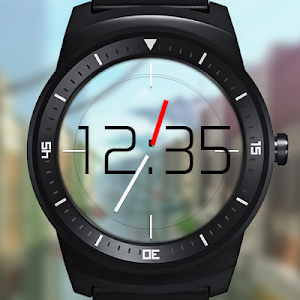 SAO Watchface screenshot 0