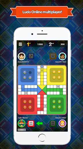 Ludo Masters 1.1.3 screenshots 6