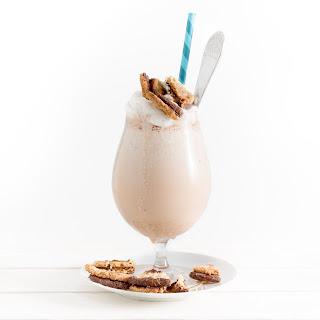 Swedish Chocolate Cookie Milkshakes.