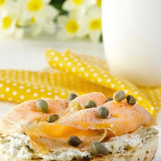 Bagel And Cream Cheese Appetizer Recipes.