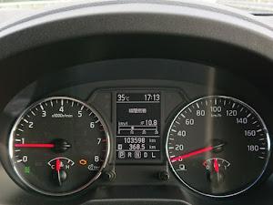 エクストレイル NT31 20xtt 4WD  平成25年式のカスタム事例画像 みやびさんの2020年08月05日23:10の投稿