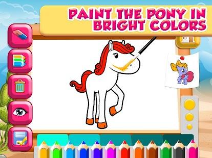 Descargar Niños pequeños Pony libro para APK 1.0.1 APK para Android ...