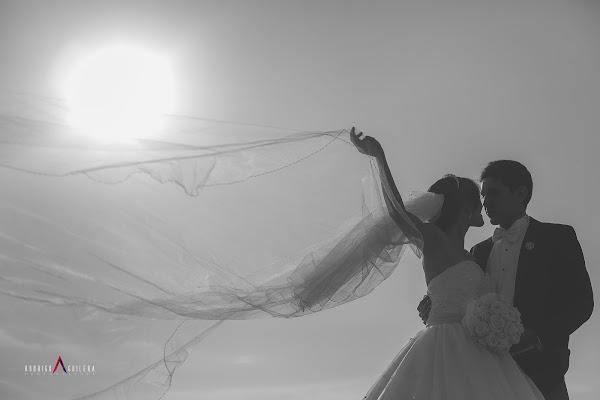 Fotógrafo de bodas Rodrigo Aguilera (rodrigoaguilera). Foto del 18.11.2015