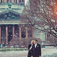 Wedding photographer Mariya Tezikova (MariaTez). Photo of 02.12.2014