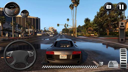 Drive Sport Car - Real Sim 2019  code Triche 1
