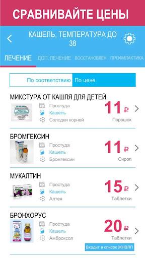 Моя аптечка - справочник лекарств