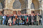 Photo: A-cappella Konzerte  Reims/FR / 03./04.12.2005