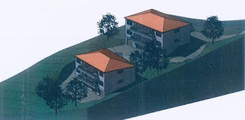 appartement à Viggianello (2A)