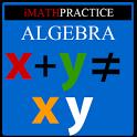 Master Algebra Lite icon