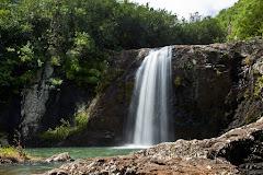 Cascades de Tamarin