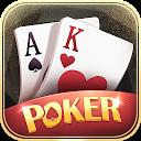 Poker Myanmar-Texas Holdem APK