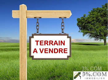 Terrain 507 m2