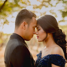 Wedding photographer Lukihermanto Lhf (lukihermanto). Photo of 16.08.2018