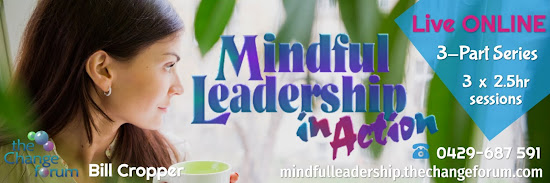 Mindful Leadership in Action ONLINE