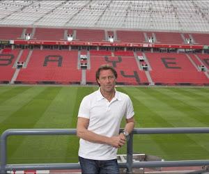 """Icoon van Antwerp over vervlogen tijden: """"Ik genoot ervan om met de fans aan de toog te staan"""""""