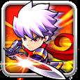 Brave Fighter:Demon Revenge apk