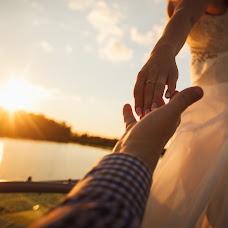 Wedding photographer Sergey Sinicyn (sergey3s). Photo of 27.07.2017