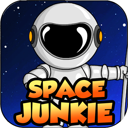 SPACE JUNKIE file APK for Gaming PC/PS3/PS4 Smart TV
