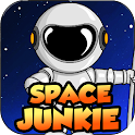 SPACE JUNKIE icon