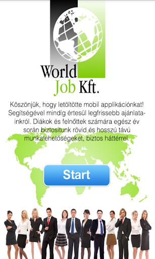 World Job Kft.
