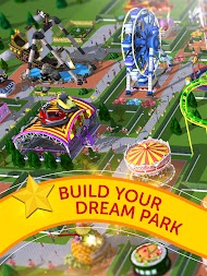 RollerCoaster Tycoon Touch APK screenshot thumbnail 15