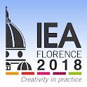 IEA 2018 icon