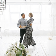 Wedding photographer Sergey Loginov (loginov). Photo of 15.06.2016