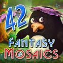 Fantasy Mosaics 42: Fairyland icon