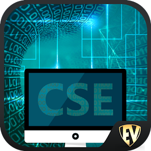 Computer Science Dictionary Engineering Guide 2.0.5 by Edutainment Ventures Making Games People Play logo