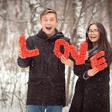 Wedding photographer Aleksey Petrov (apetrov). Photo of 16.11.2015