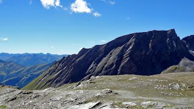 Photo: Greben do grebena