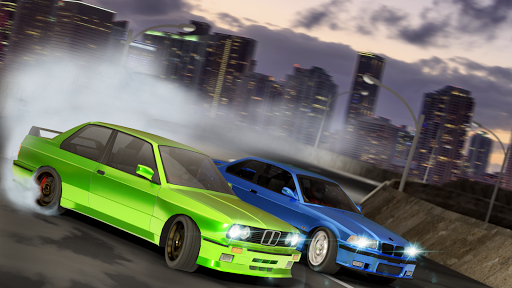 E30 M3 Drift Simulator 36 screenshots 2