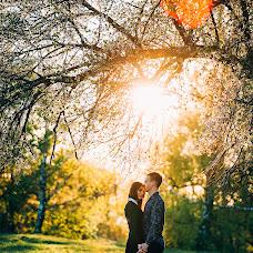 Wedding photographer Alina Andreeva (alinaandreeva). Photo of 30.05.2018