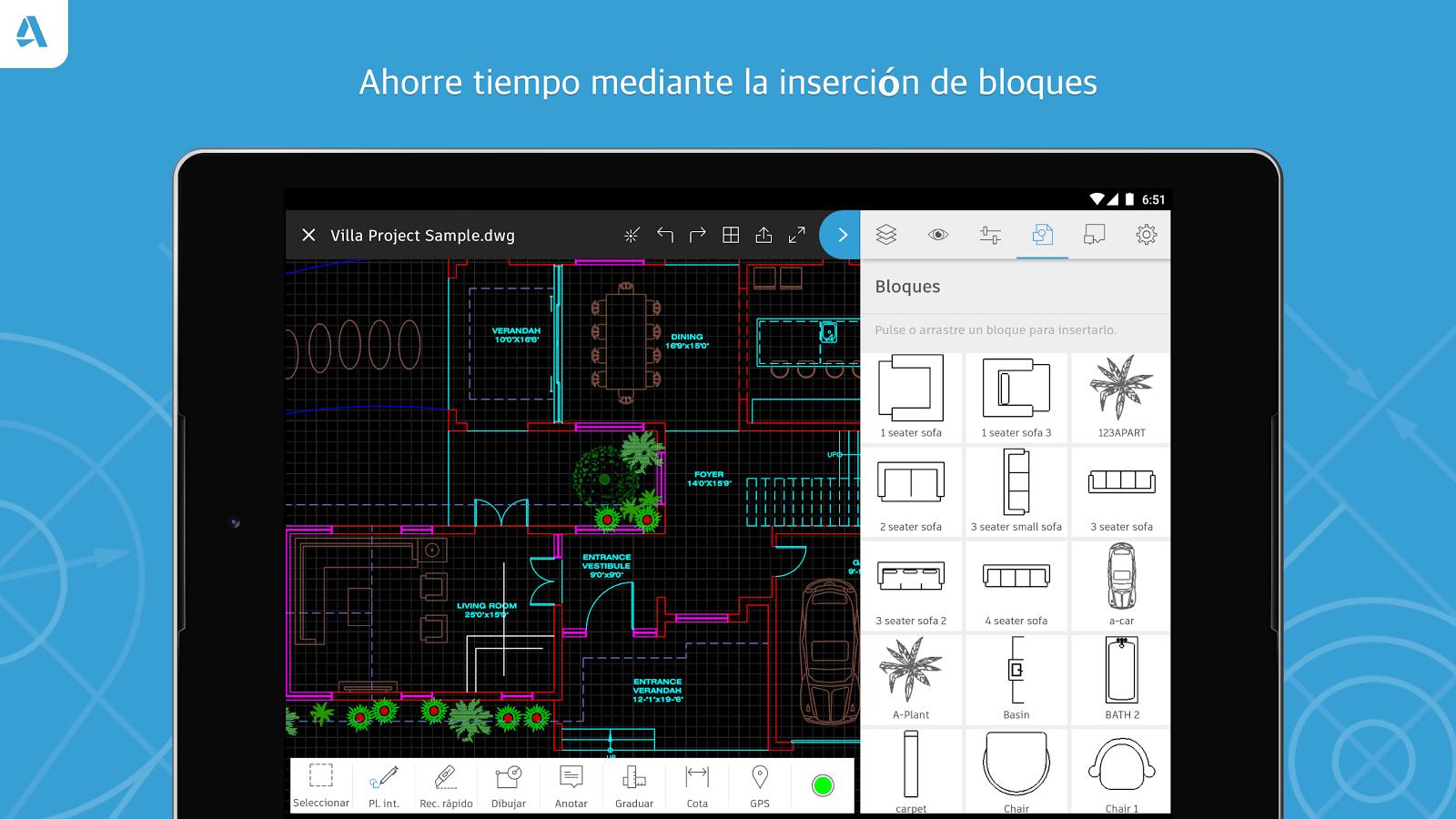 autocad - editor dwg - aplicaciones android en google play