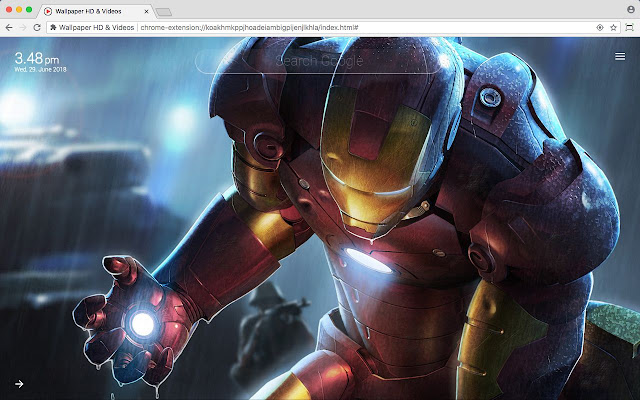 Marvel Comics Movie Hd Wallpaper New Tab