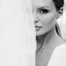 Wedding photographer Dmitriy Babin (babin). Photo of 08.03.2018