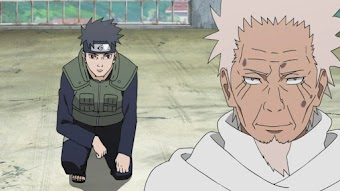 Kakashi: Shadow of the ANBU Black Ops - Coup d'Etat