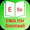 English to Somali Dictionary Advanced Free icon
